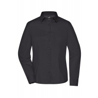 Ladies' Business Shirt Long-Sleeved