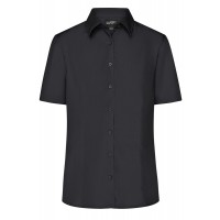 Ladies' Business Shirt Short-Sleeved