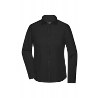 Ladies' Shirt Longsleeve Oxford