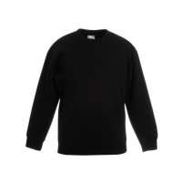 Fruit of the Loom Kids Premium Set-In Sweat