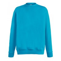 Fruit of the Loom Lightweight Set-In Sweat