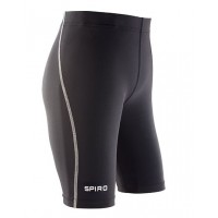 SPIRO Junior Base Bodyfit Shorts
