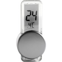 Thermometer 'Point' aus Kunststoff